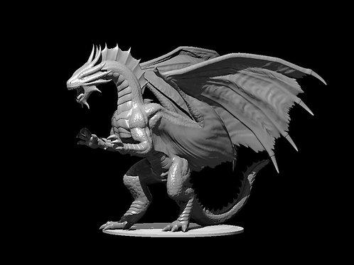 Dragão de Bronze 2