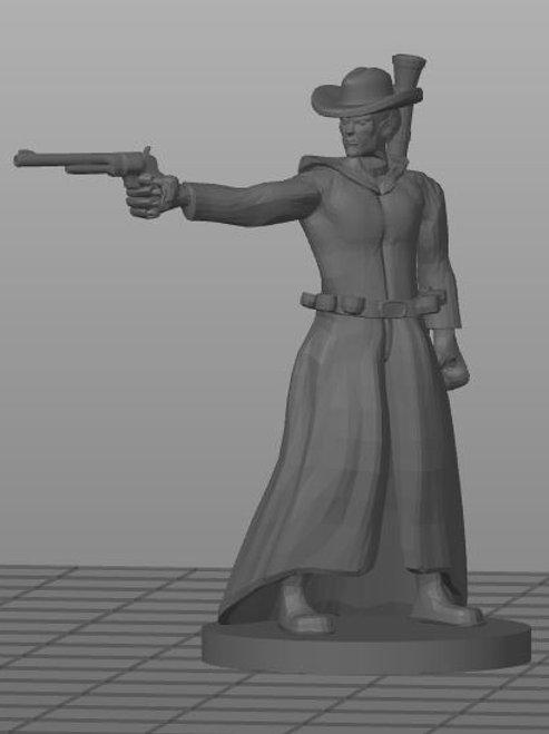 Humano Gunslider 1