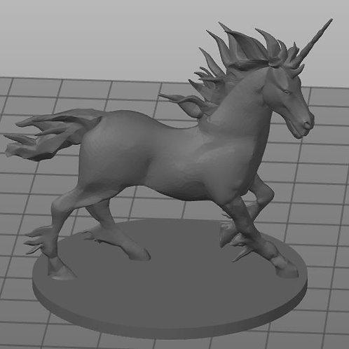 Unicórnio / Unicorn