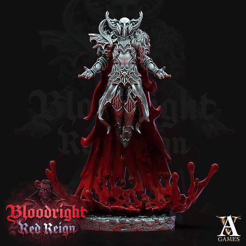 Vampiro Bloodcloak 3