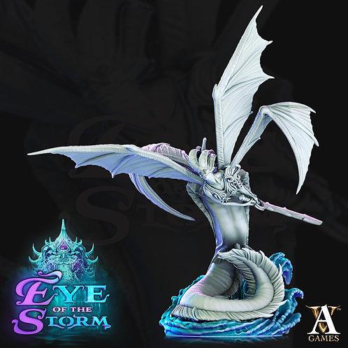Storm Siren 4
