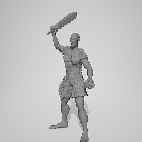 Thane Kayalithica - Stone Giant