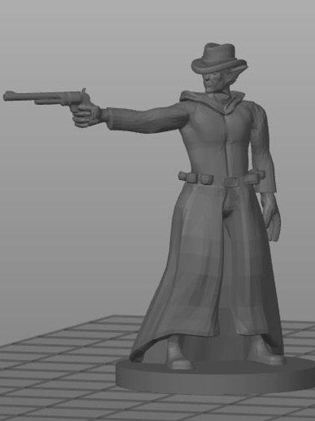 Elfo Gunslider 1