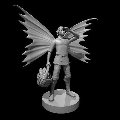 Aldeão - Fairyfolk 1