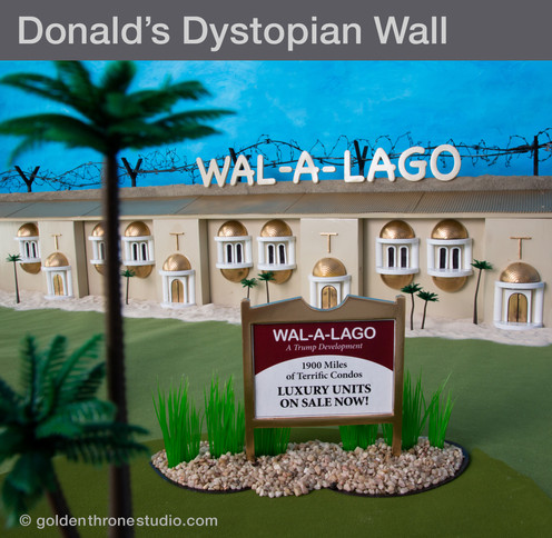 Trump's Exciting New Real Estate Opportunity!