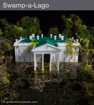Donald Trump's White House