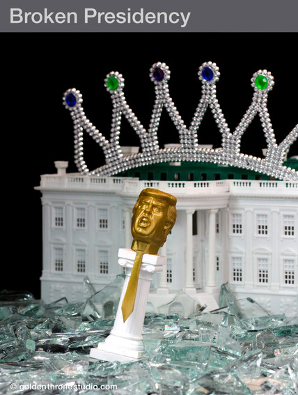 Chaos in the Trump White House