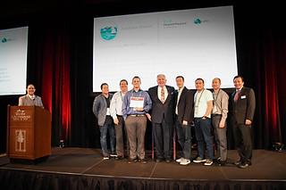 Client Excellence Award Winner