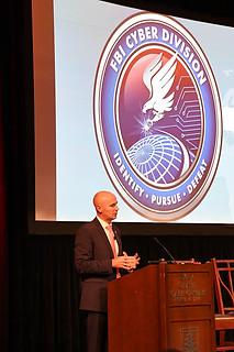 John Caruthers, FBI