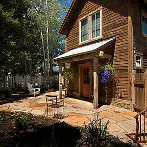 Mining Home Renovation