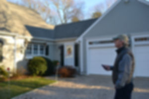 Mill River Home Inspections Inc