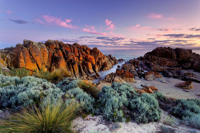 Beerbarrel Beach - Tasmania