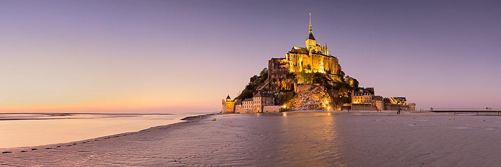 St-Mont-Michel