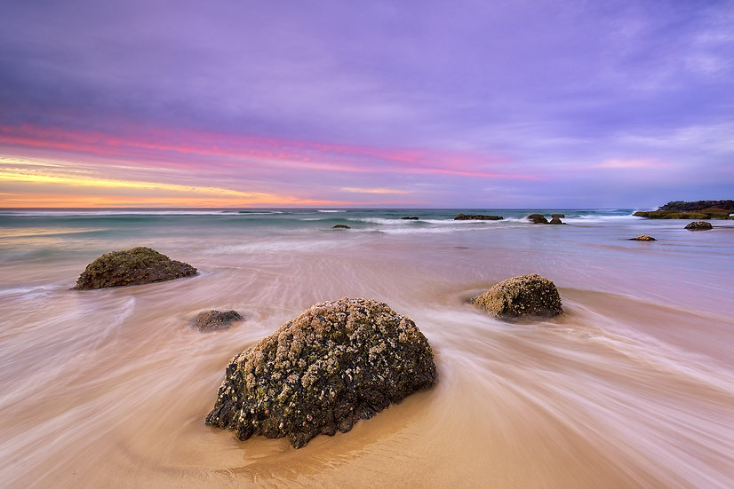 Kirra Twilight