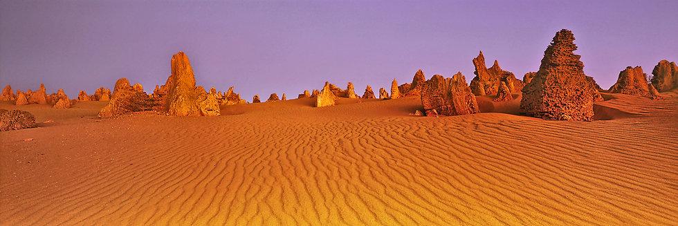 Desert Keepers