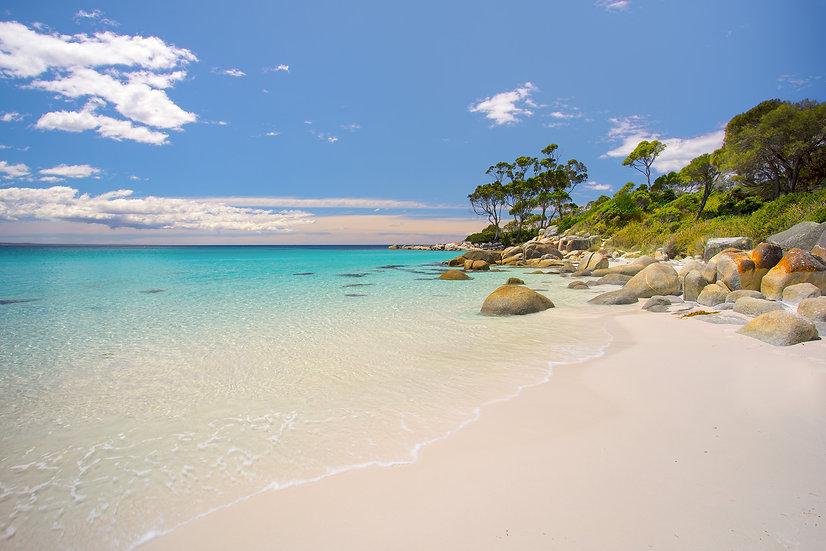Binalong Bay - Tasmania