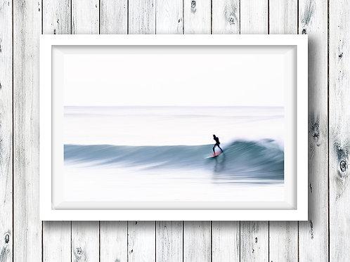 Surfer Blur