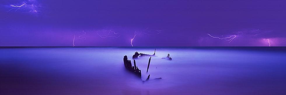 Tempest Skies