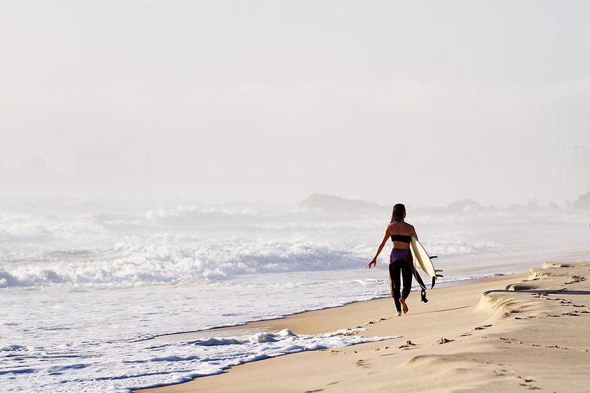 Beach Days -Decor Range