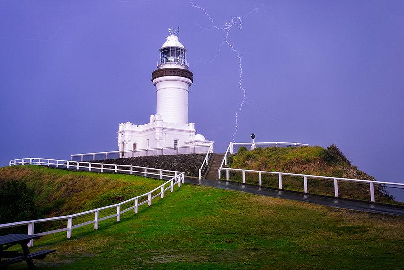 Lightning - Byron