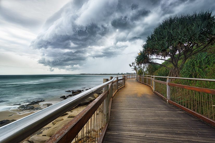 Kings Beach Stormfront