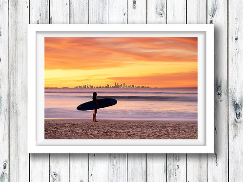 Last Light - Kirra