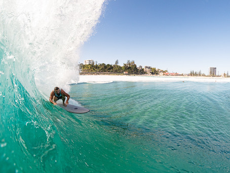 Kirra Magic