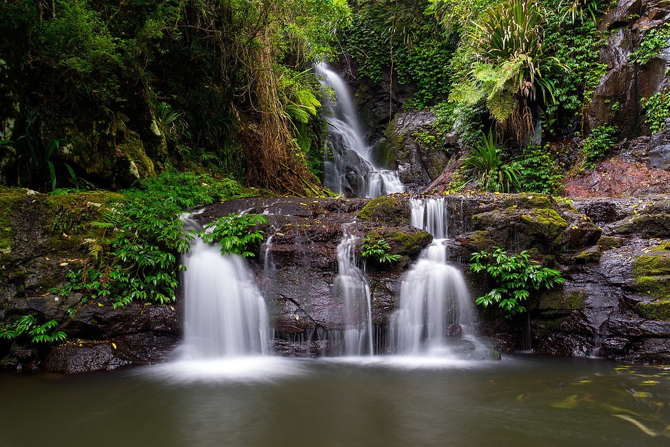 A guide to photographing the Gold Coast Elabana Falls Landscape Photography