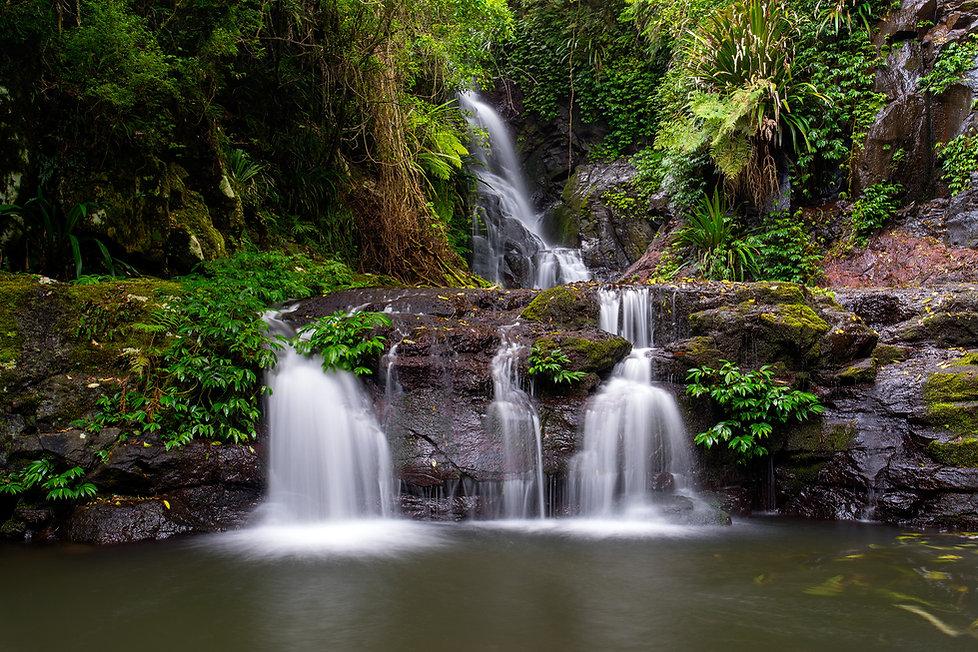 Elabana Falls Landscape Photography