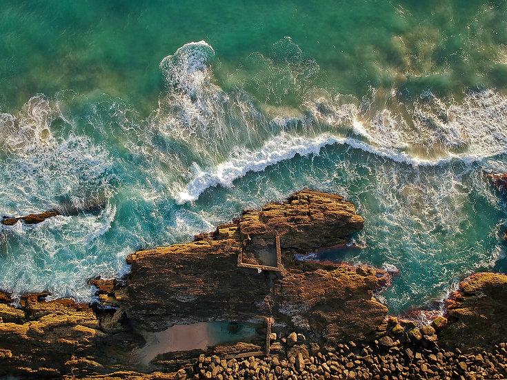Snapper Rocks - QLD