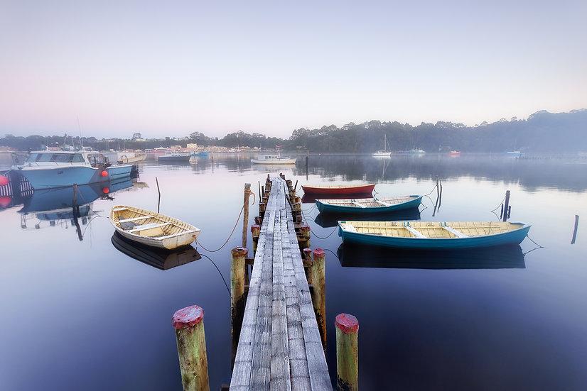 Strahan, Tasmania
