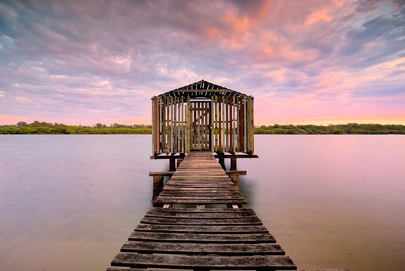 Boathouse - QLD
