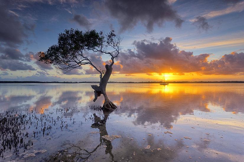 Sunrise Golden Beach