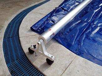 SOEFI Mantas Térmicas para piscinas Bogotá Colombia