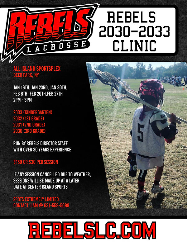 2021_Rebels_2030-2033_CLINIC_Flyer_A3.3.