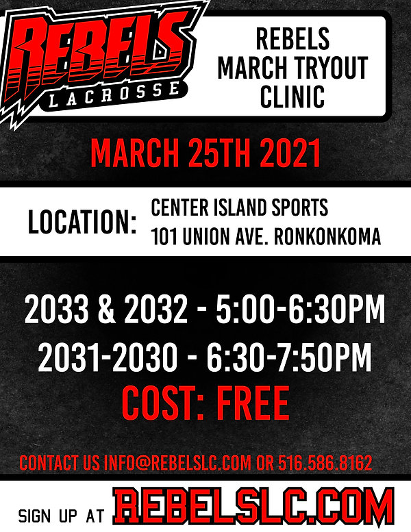 2021_Rebels_MarchTryoutClinic_Flyer_A2.1