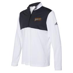 White_Adidas_Lightweight_QZip_Pullover_2