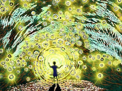 Addie Recruits the Fireflies