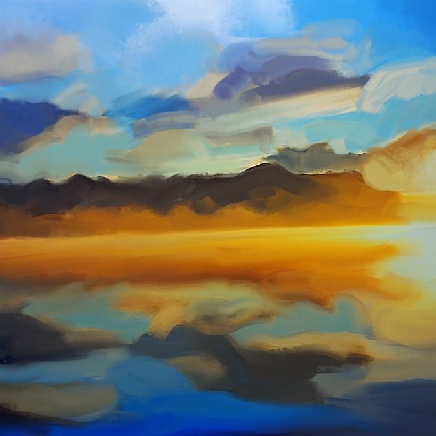 Glazy Lake