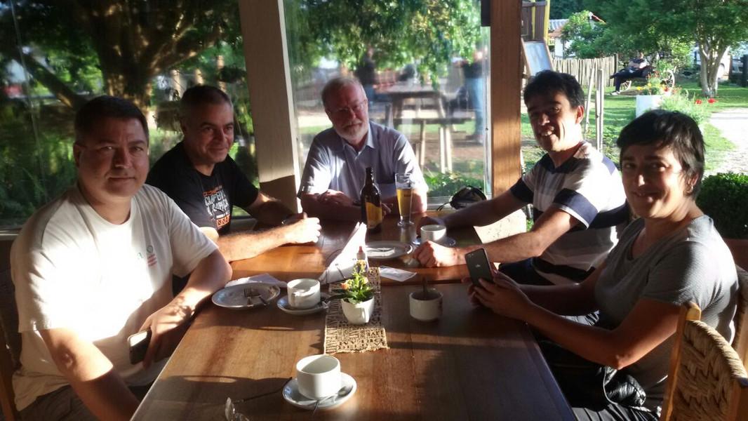 4 SBPG Palestrantes em Witmarsum