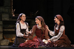 Fiddler on the Roof - 1st National