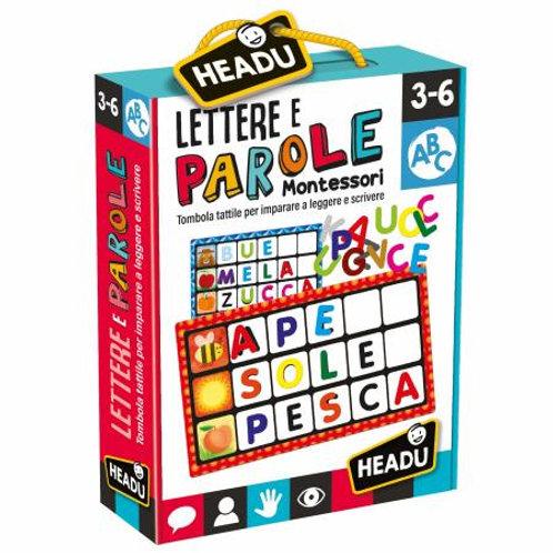 LETTERE E PAROLE   IT20515