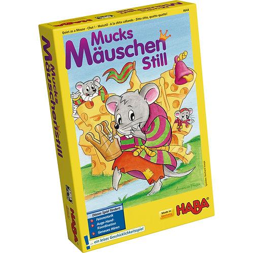 MUCKS MAUSCHENSTILL       4644