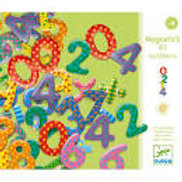 MAGNETIC'S 38 NUMBERS    DJ03103
