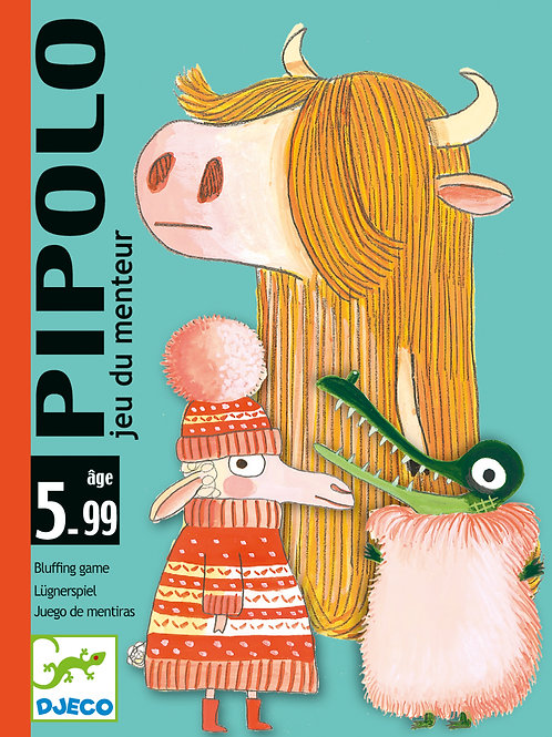 PIPOLO DJ05108