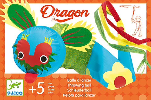 DRAGON DJ00180