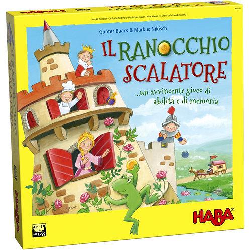 IL RANOCCHIO SCALATORE   304880