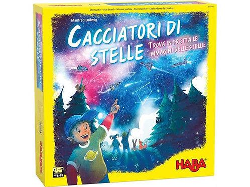 CACCIATORI DI STELLE                305793
