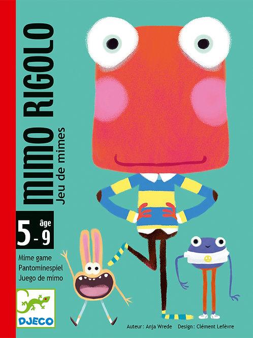 MIMO RIGOLO DJ05138