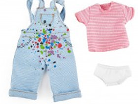 CHLOE MERELIN OUTFIT      0126860